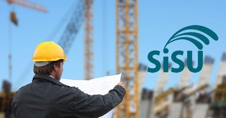 Notas de Corte Engenharia Civil SiSU 2017