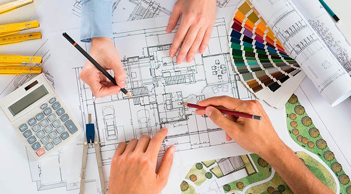 Diferença de Arquitetura e Urbanismo e Engenharia Civil